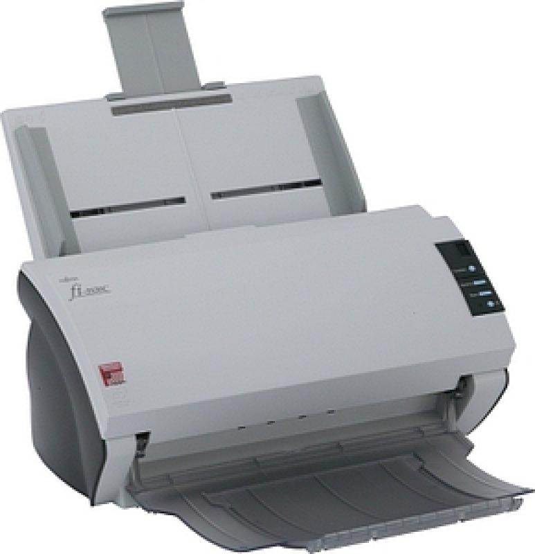 Fujitsu fi-5530C2 Image Scanner