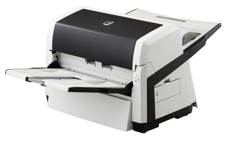 Fujitsu fi-6670 Production Scanner
