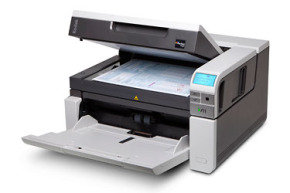 KODAK Scanner i3450 Document Scanner