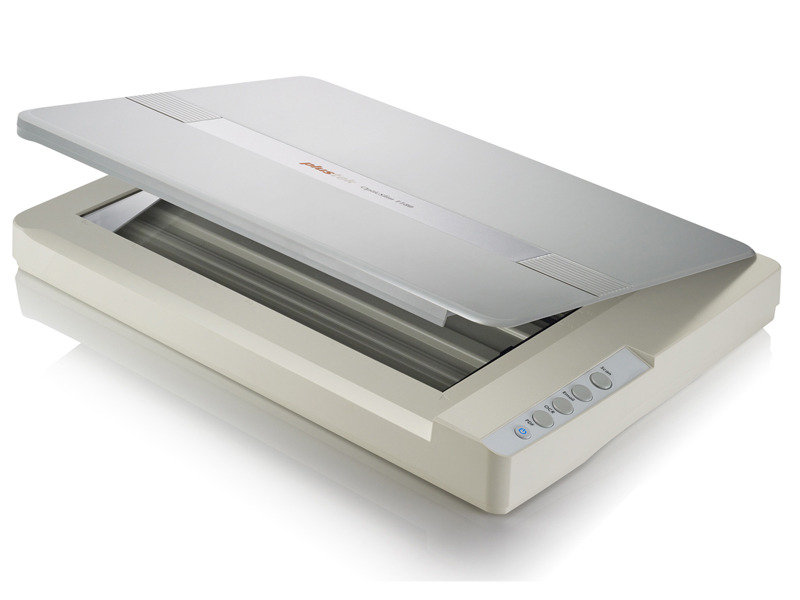 Plustek Opticslim 1180 Scanner