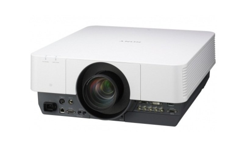 Image of Sony VPL-FHZ700l, F Series, Installation Projector - 7000lms