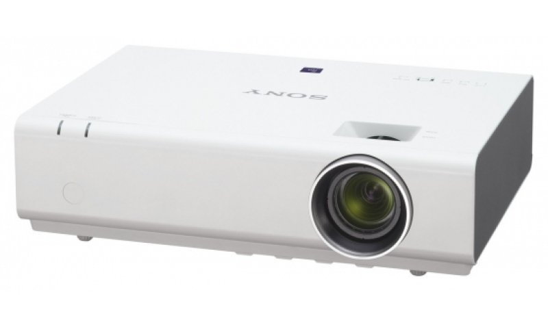 Sony Vpl-EX255, E Series, Education Projector - 3300 lms