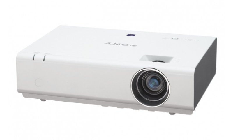 Image of Sony Vpl-ex235, E Series, Education Projector - 2800lms