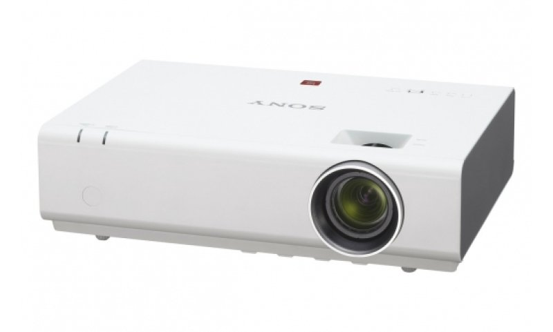 Image of Sony Vpl-EW255, E Series, Education Projector - 3200lms