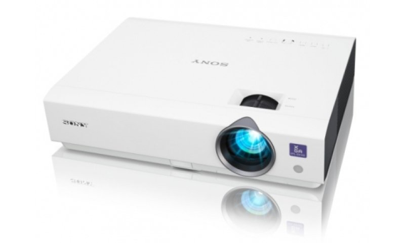 Sony Vpl-ew235, E Series, Education Projector - 2700lms