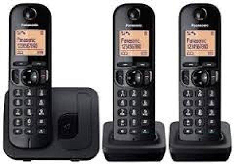 panasonic answer machine remote access