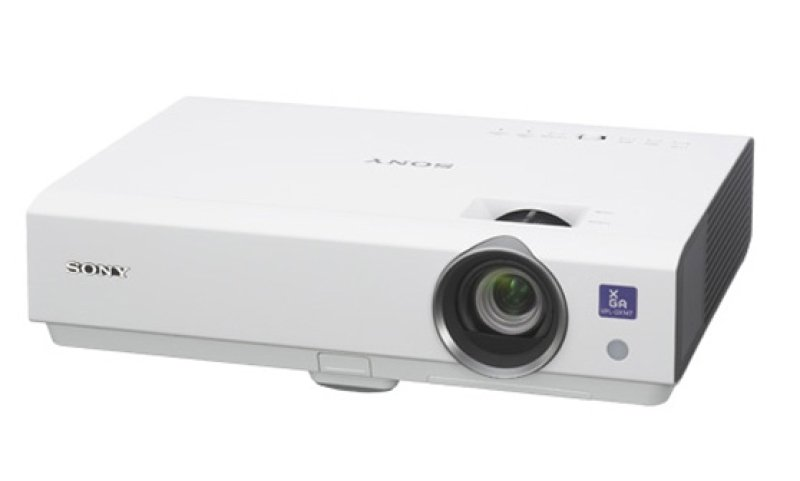 Image of Sony Vpl-dx147, D Series Portable Projector - 3200 lms