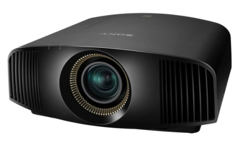 Image of Sony Vpl-vw300es, 4k Projector - 1500lm