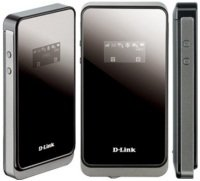 D-Link DWR-730 21 Mbps N150 Broadband Modem with Wireless Router and Battery
