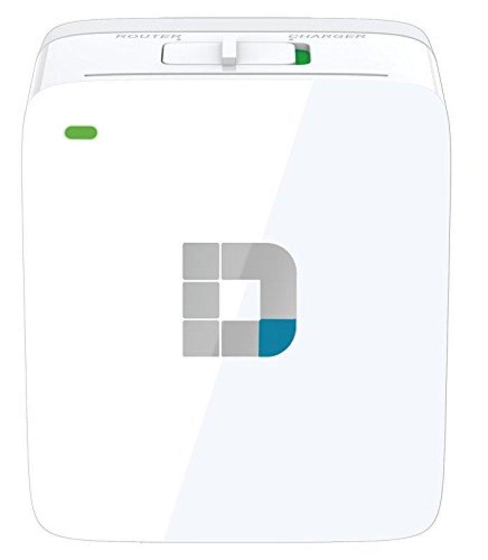 Image of D-Link DIR-518L - Wireless AC Mobile Cloud Companion