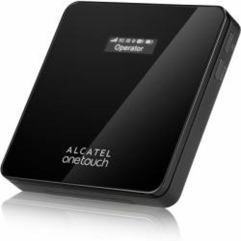 Alcatel OneTouch Link Y600 - 3G Mobile WiFi Router (Sim Free)