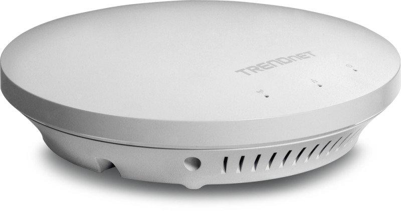 TRENDnet TEW-753DAP - N600 Dual Band PoE Access Point