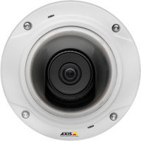 Axis Communications M3006-V - 3 MP Fixed Mini Dome Network Camera (HDTV 1080p)