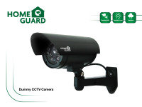 Storage Options HGDCAM Homeguard Dummy CCTV Camera