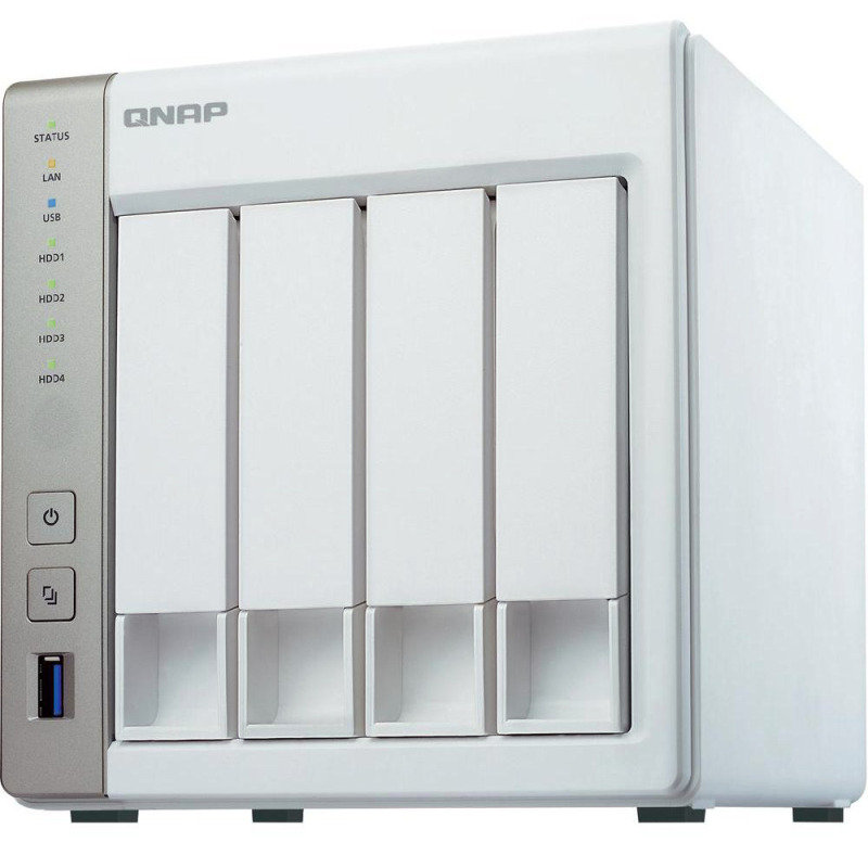 QNAP TS451 4 Bay NAS Enclosure