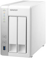 QNAP TS-231 2-bay (no disks) NAS Enclosure
