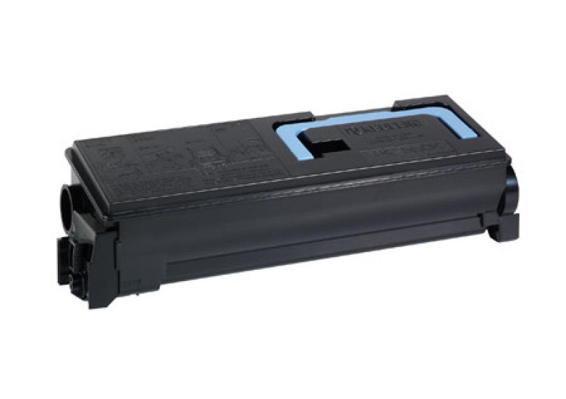 Kyocera TK550K Black Toner Cartridge