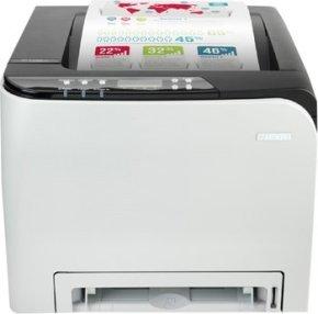 Ricoh C252DN A4 Colour Laser Printer