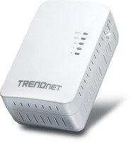 TRENDnet TPL-410AP - Powerline 500 AV Wireless Access Point