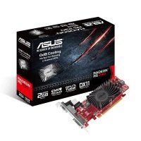 Asus Radeon R5 230 2GB DDR3 VGA DVI HDMI PCI-E Graphics Card