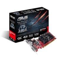 Asus R7 240 4GB DDR3 VGA DVI HDMI PCI-E Graphics Card