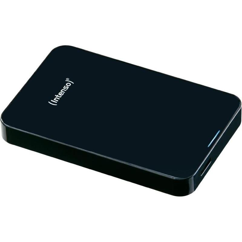 Image of Intenso 500gb Memory Drive 2.5