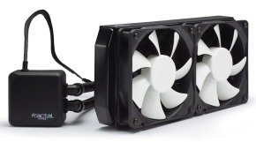 Fractal Design Kelvin S24 Hydro Performance Cooler