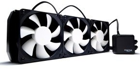 Fractal Design Kelvin S36 Hydro Performance Cooler