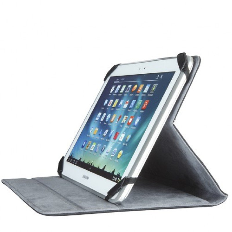 Image of Black 8 Universal Tablet Folio Case Jd