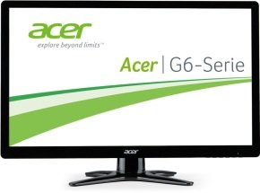 "Acer G246HYL 23.8"" LED IPS HDMI Monitor"
