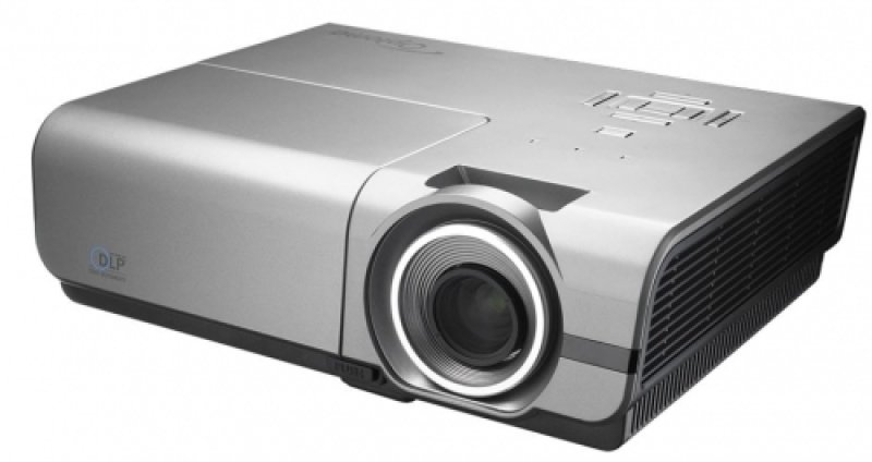 Optoma Dh1017 1080p DLP Projector - 4200 lms