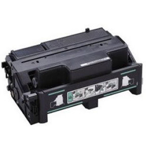 Ricoh 407013 Black toner Cartridge