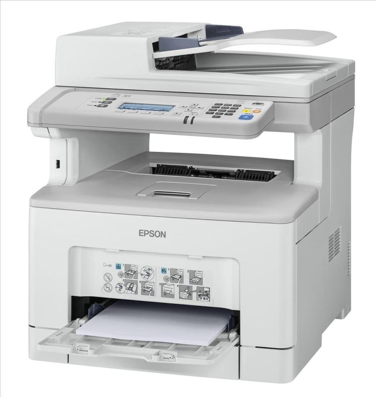 Epson WorkForce AL-MX300DN Mono Laser PRinter