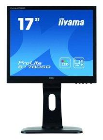 "Iiyama ProLite B1780SD-B1 17"" LED DVI Monitor"