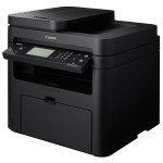 Canon i-SENSYS MF217w Multifunction Mono Laser Printer - 3 Year Warranty