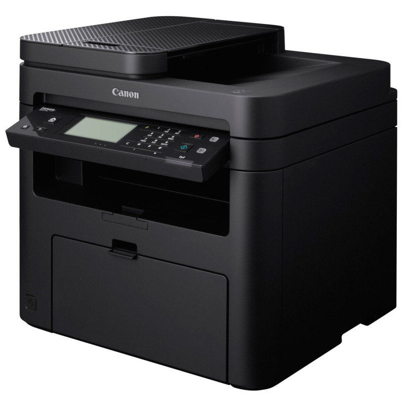 Canon iSENSYS MF217w Multifunction Mono Laser Printer  3 Year Warranty