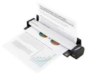 Fujitsu ScanSnap S1100i Portable Document Scanner