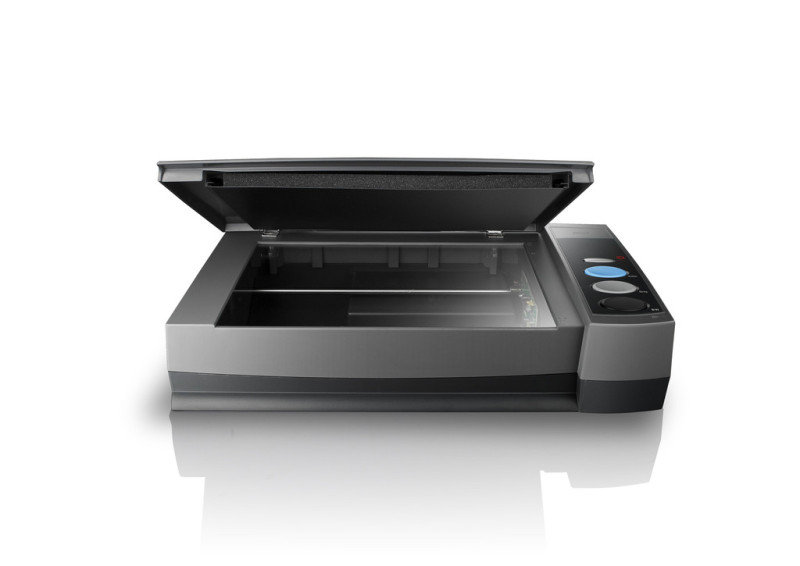 Plustek Opticbook 3900 A4 Scanner