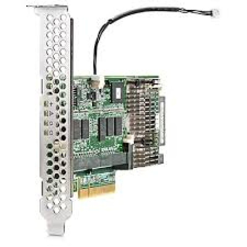 HPE Smart Array P440/4G Controller