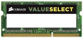 Corsair Value Select 4GB 1333MHz DDR3L SODIMM Memory