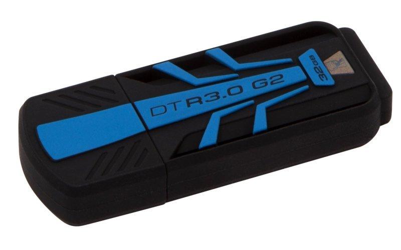 Kingston DataTraveler R3.0 G2 32GB USB 3.0 Flash Drive