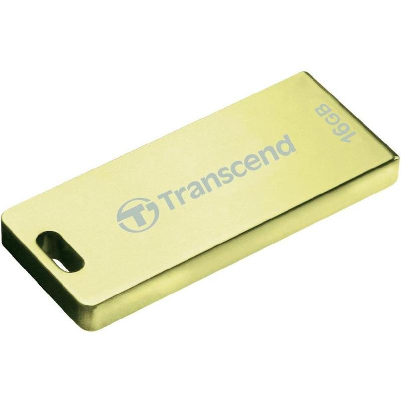 16GB Transcend JetFlash T3G USB 2.0 Flash Drive