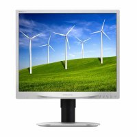 "Philips 19B4LCS5 19"" LED VGA DVI Monitor"