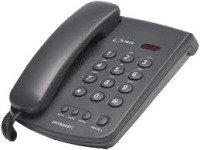 Interquartz IQ 10 9310 Corded phone black