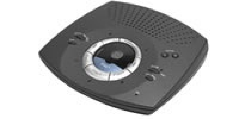 Image of Atl Delta 40 Digital answering machine - Dark Grey