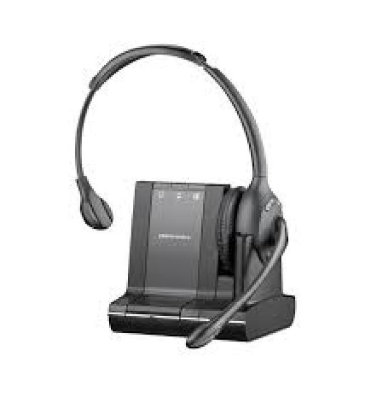 Plantronics Savi W710-M -700 Series headset Euro