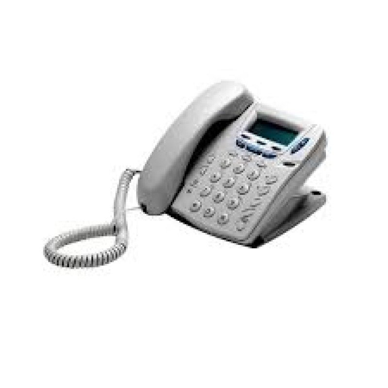 Image of ATL Delta 700 Corded phone - Light Grey