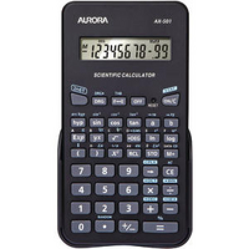 Image of Aurora AX501 Scientific Calculator
