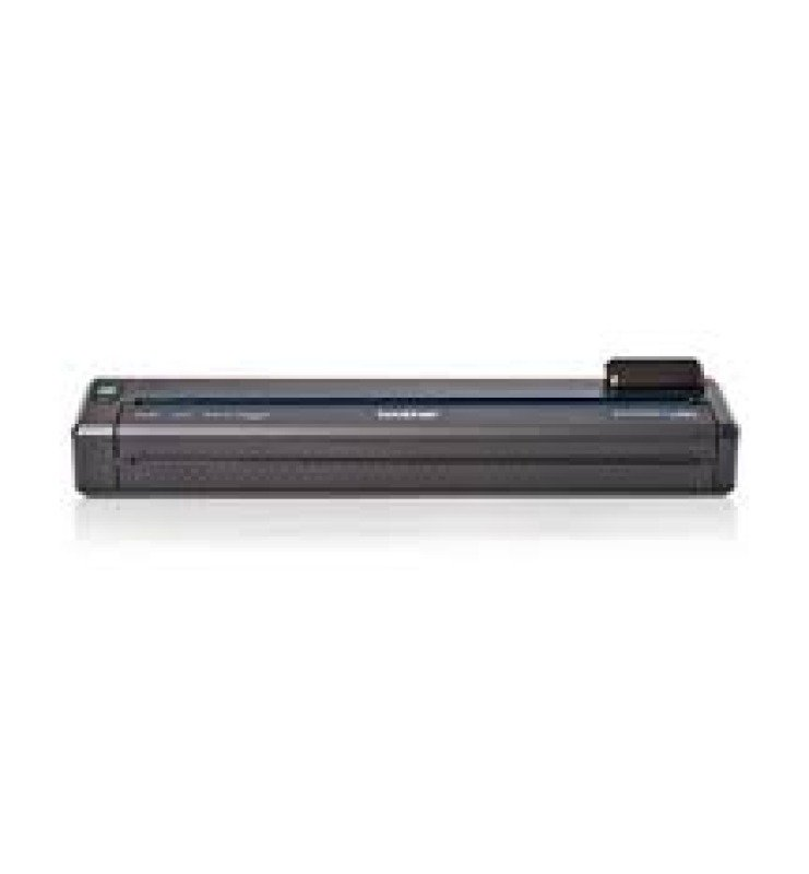Image of Brother PJ-673 A4 Thermal Full Page Mobile Printer Only 300 Dpi Usb And Wireless