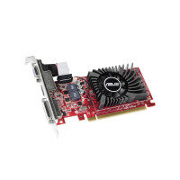 Asus R7 240 2GB DDR3 VGA DVI HDMI PCI-E Graphics Card